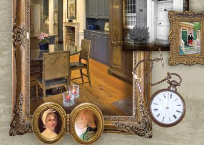 Historic Harbor House Tour