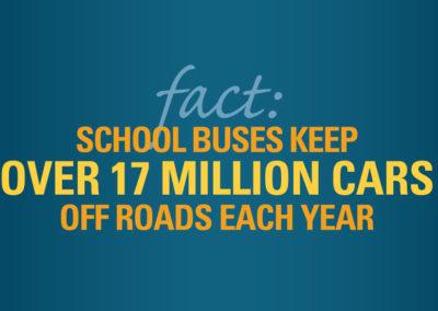 NHTSA/American School Bus Council
