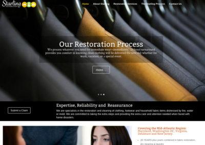 Starling Restoration